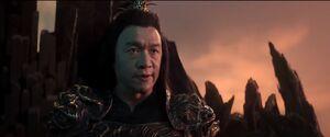 Shang Tsung (2021) 04