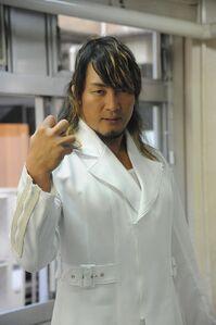Soji Kuruse 1