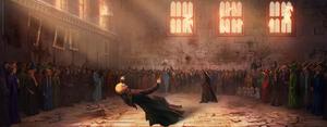 Voldemort's mistake