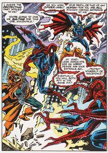 Web of Spider-Man Vol 1 95 0008