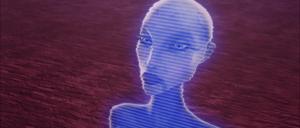 Asajj holographic