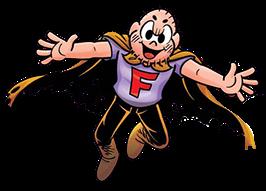 Captain Fray