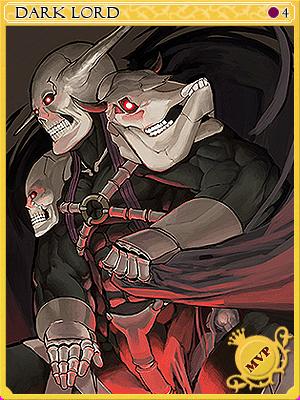 Dark Lord (Ragnarok)