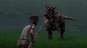 Hunting Toro