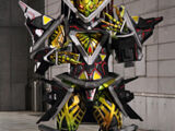 Messiah (Go-Busters)