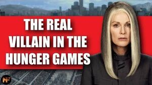 The Life of President Alma Coin The Real Villain of the Story (Hunger Games Explained)