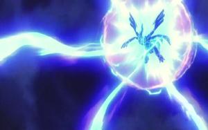 Zekrom M14 Fusion Bolt