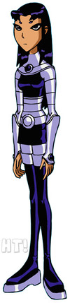 Blackfire (Teen Titans)