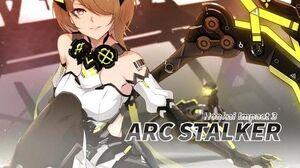 Arc City - Honkai Impact 3rd