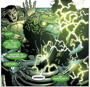 Brainiac Prime Earth 0004