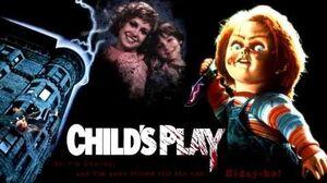 Child's Play Theme