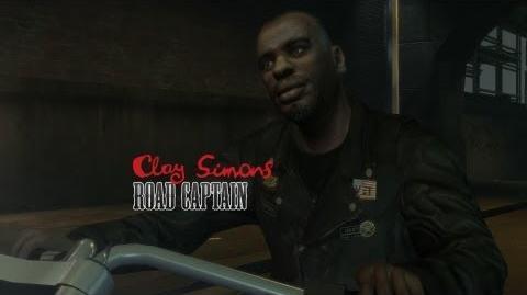 Clay Simons