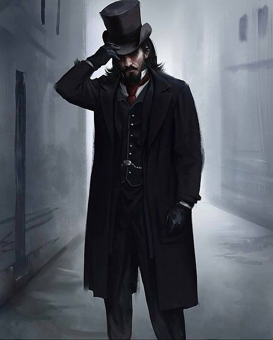 Count Dracula (Dracul)