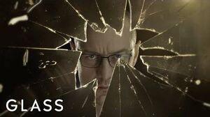 Glass - Teaser Trailer (Beast)