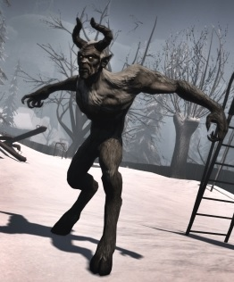 Krampus (The Secret World)