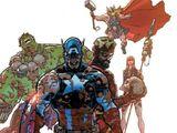 Cannibals (Marvel Universe Vs)