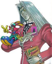 Pegasus Crawford bunkoban vol6