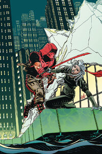 Red Hood and the Outlaws Vol 2 35 Textless