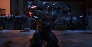 Rhino (Marvel's Spider-Man)43