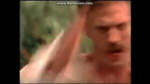 Rudyard Kipling's The Jungle Book- John Wilkins' death
