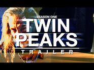 Twin Peaks Season One - Modern Day TRAILER