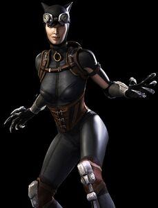 Catwoman (IGAU)
