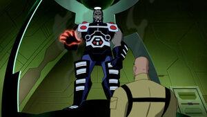 Darkseid DCAU 09