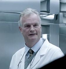 Dr. Bob Frankland