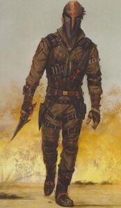 Erik Killmonger CA 17