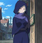 Freya (Danmachi)