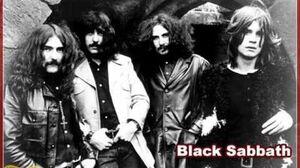 Iron Man - Black Sabbath - Lyrics