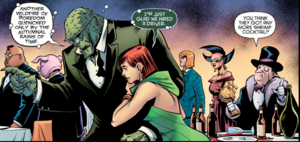 Killer croc and June Moone 006