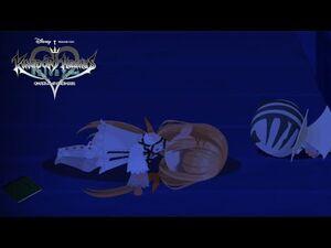 Kingdom Hearts Union χ-Cross- Strelitzia's Fate (Quest 730)