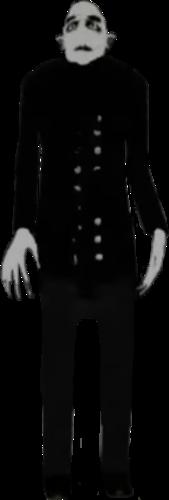 Nosferatu (Slendrina)
