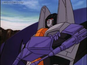 Skywarp 4