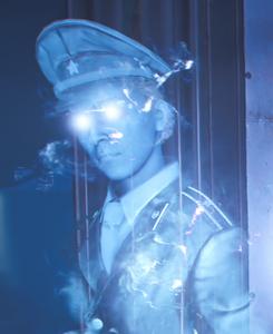 Spectral-Valentina