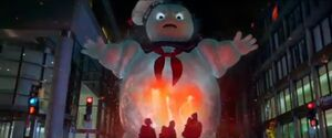 Stay Puft 2016