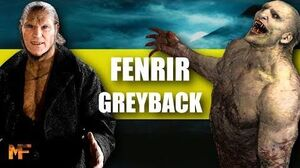 The Entire Life of Fenrir Greyback (Harry Potter Explained)