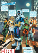 The Rogues Prime Earth 0001