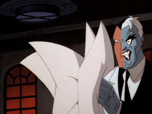 Two-Face (DC Animated Universe) 15