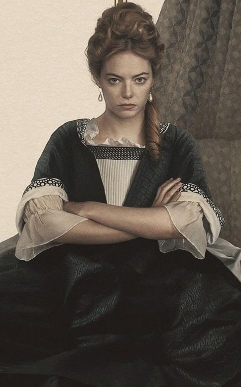 Abigail Hill