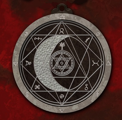 Order of the Blood Moon