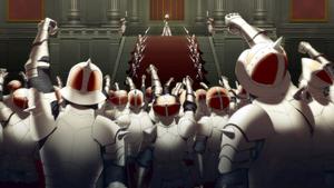 Edelgard's coronation 2