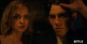 Locke & Key - S2 - Trailer Screenshot (9)