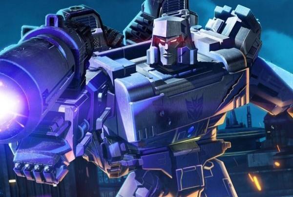 Megatron (WFC Trilogy)