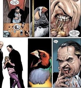 Oswald Cobblepot Earth One 002