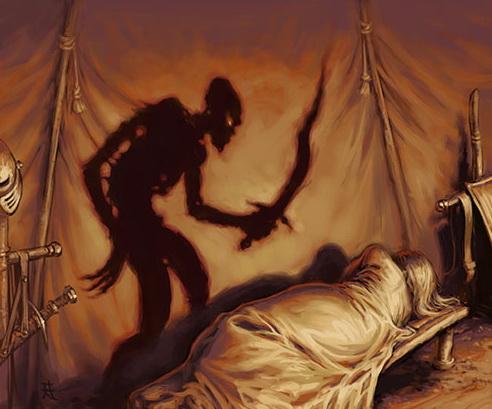 Shadow Assassins (ASOIAF)