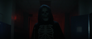 Skullmaskinschool