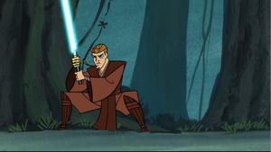 Skywalker brace