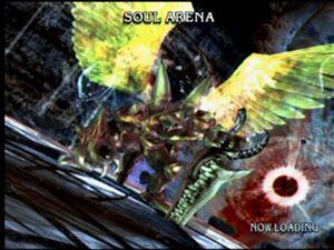 Soul Calibur Night Terror 16